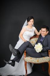 Listen to your bride