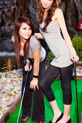 Mini golf, anyone?