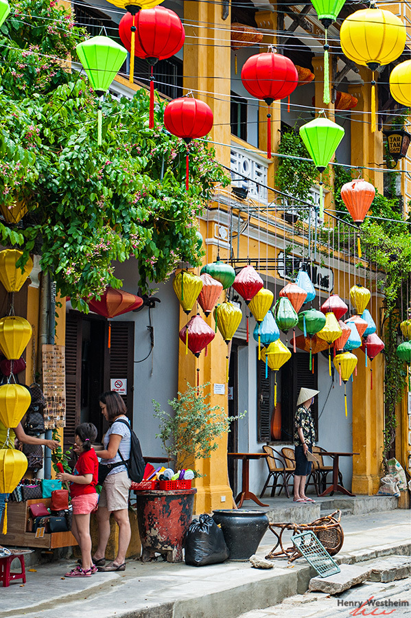 Hoi An Ancient Town, Vietnam