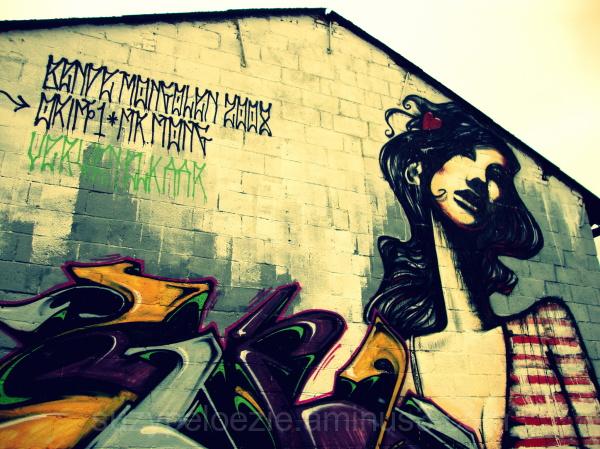 Urban Tag