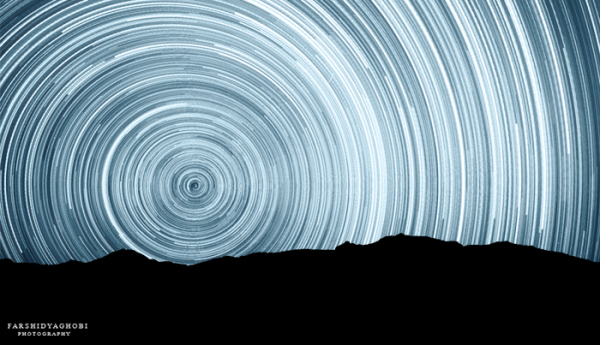 StarTrail Shot