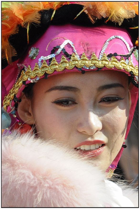 Portrait Chinois 2