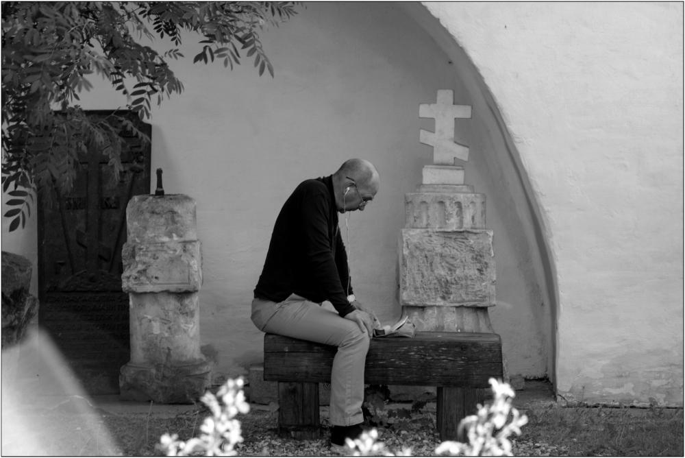 Méditation.... cathodique