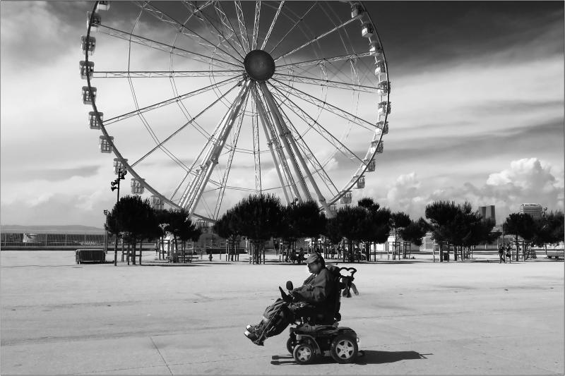 Des roues