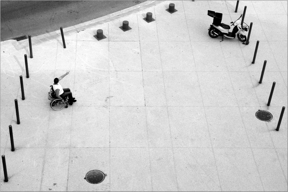 Des roues (2)