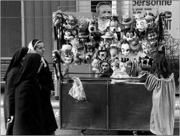 Masques (2)