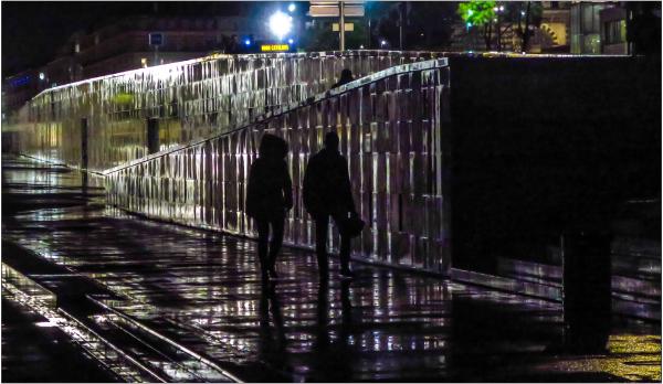 Nuit humide