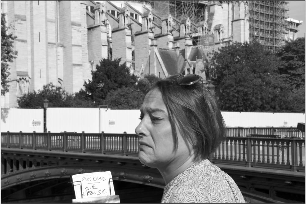 Pleurer Notre Dame (2)