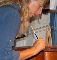 profession : luthière