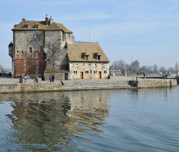 Honfleur (France)