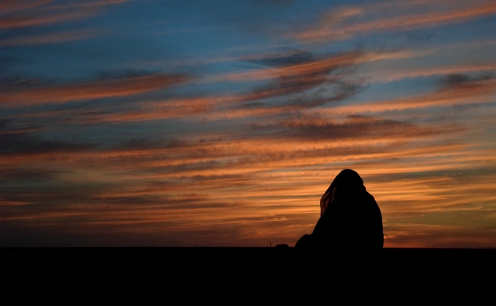Sunset Talayeh