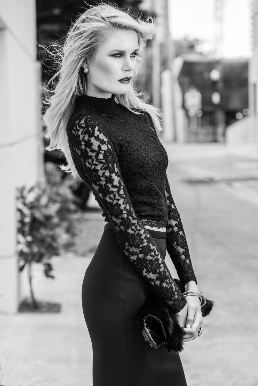 Photo by Miami Fashion Photographer Garrin Evan