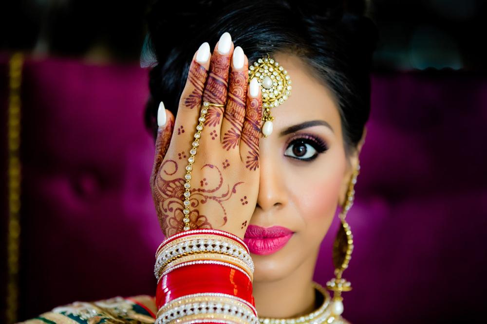 Best wedding photographer in Dubai