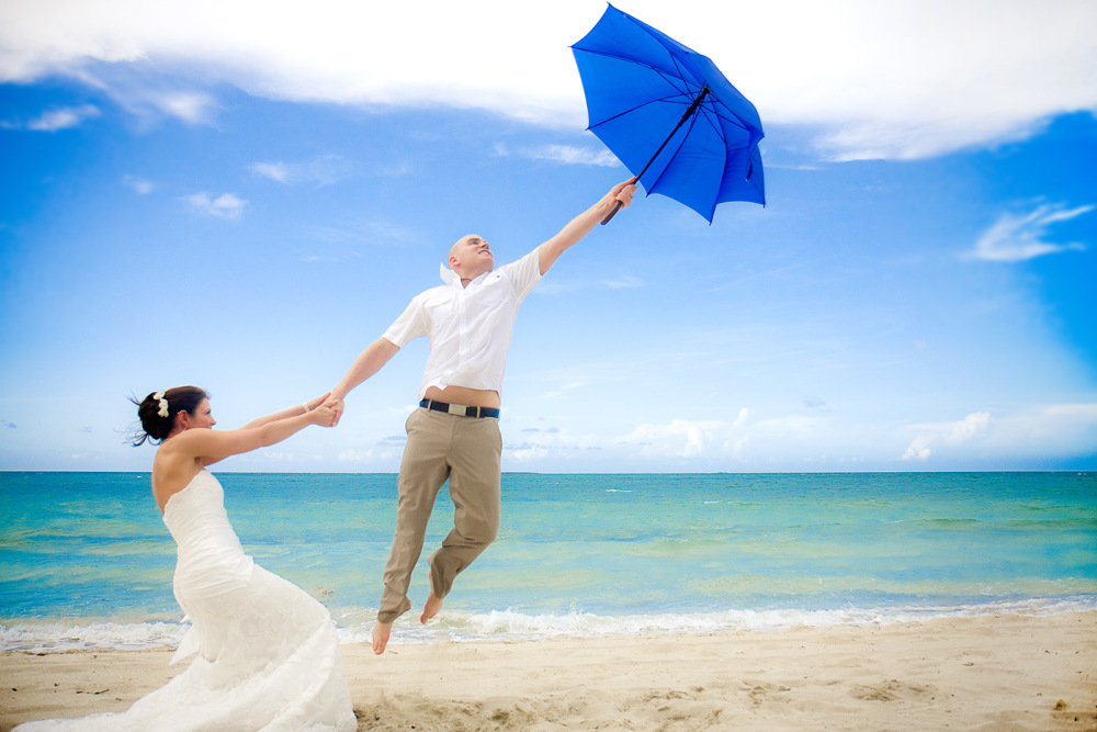 Best wedding photographer in Hawaii