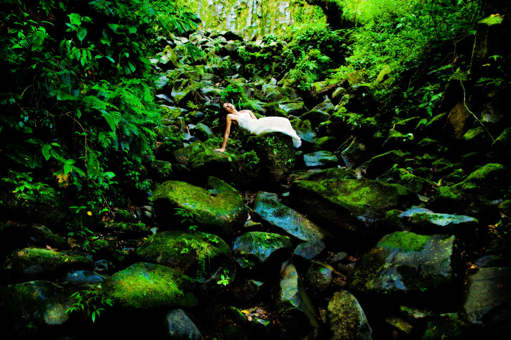 Best wedding photographer in Costa Rica