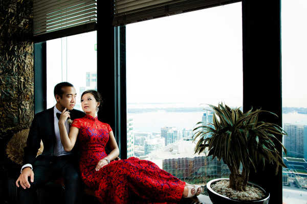 Chinese wedding by the best wedding photographer