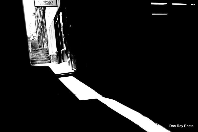 Back Alley 2