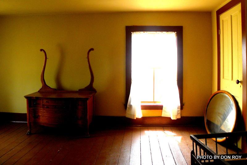 Miner's  House  1800's