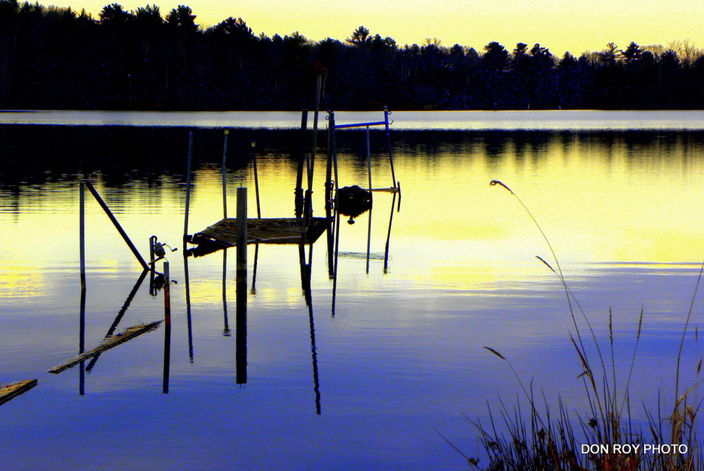 On Golden Pond   3