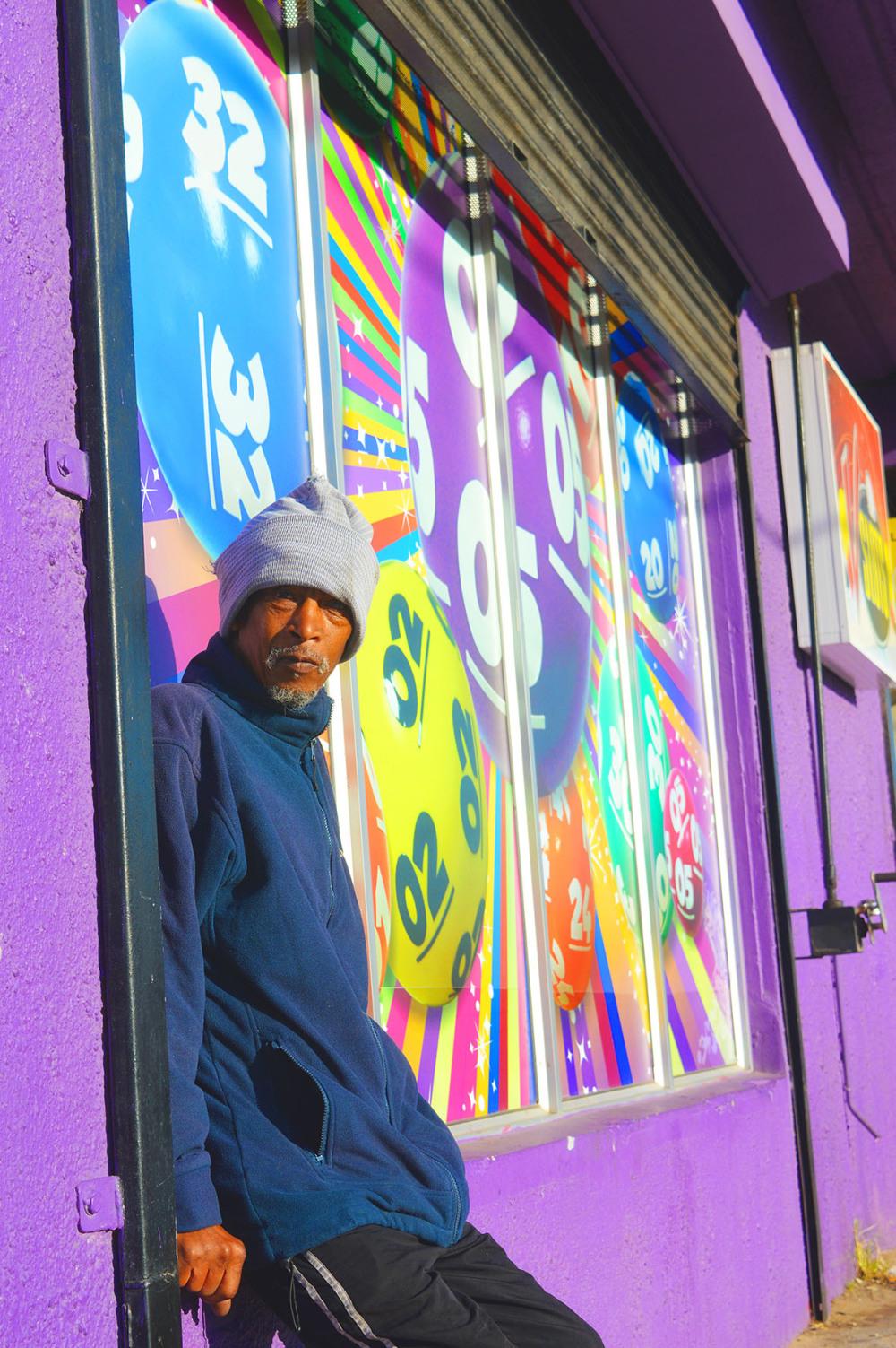 Morning Colours in Schauderville Port Elizabeth