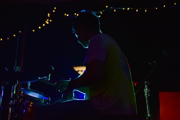 Drummer shoot Eyeconic Photography Port Elziabeth