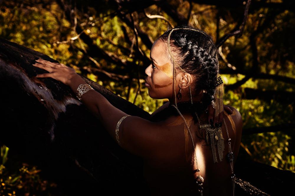 Glamour photography Eyeconic Port Elizabeth