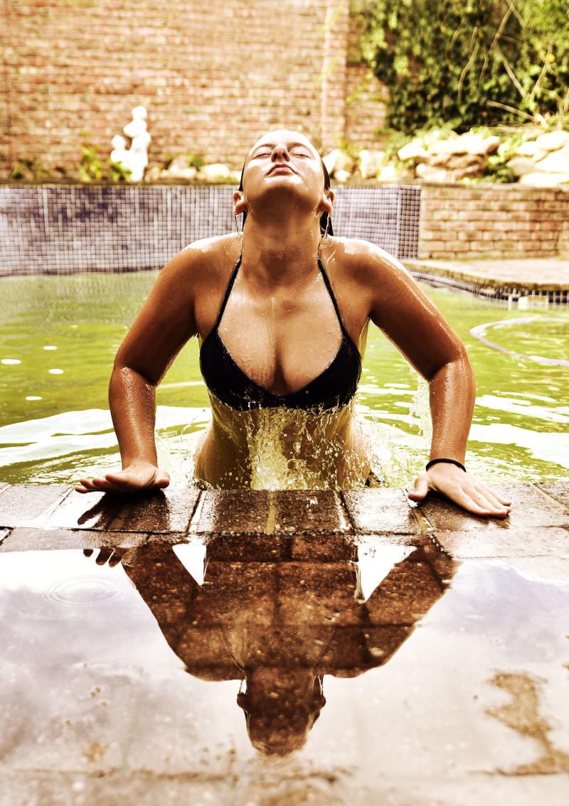 Eyeconic Photography Port Elizabeth Bikini