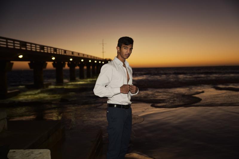 Eyeconic Photography Port Elizabeth Pier