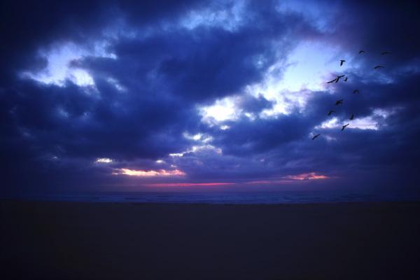 Sunrise at Cape St Francis Eyeconic Photography