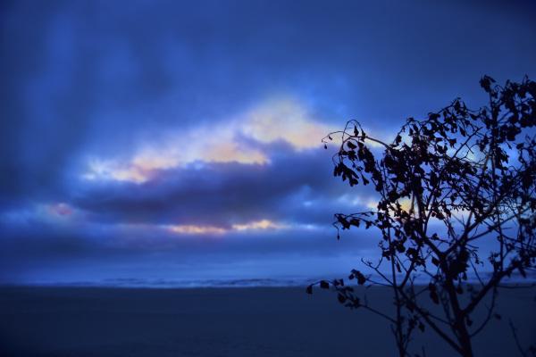 Cape St Francis Sunrise Eyeconic Photography