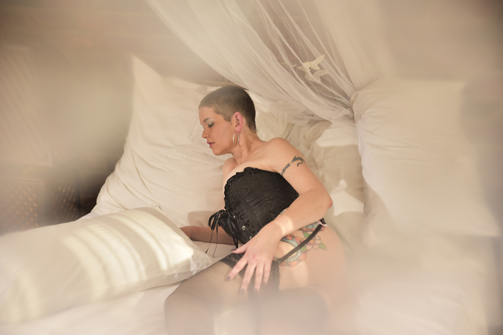 Boudoir Photographer Port Elizabeth South Africa