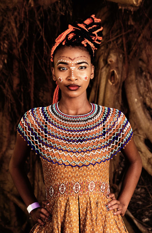 Eyeconic Glamour Model Photography Port Elizabeth