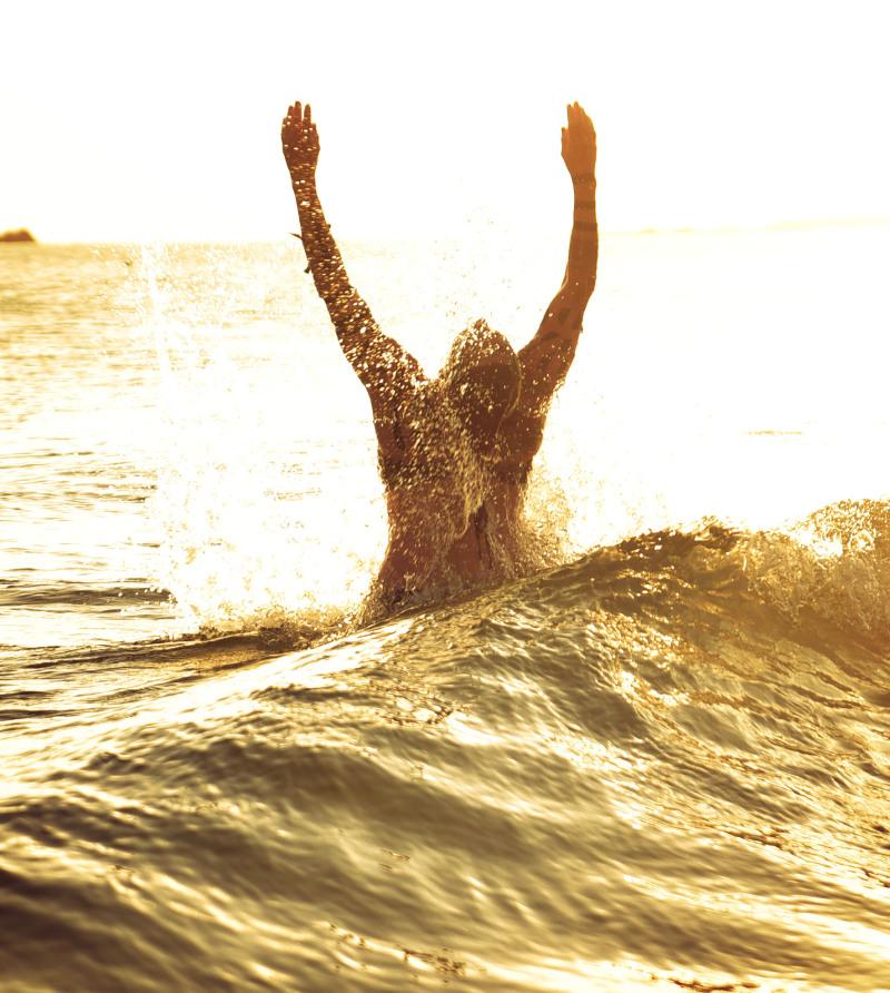 Bikini Model shoot in Port Elziabeth South Africa