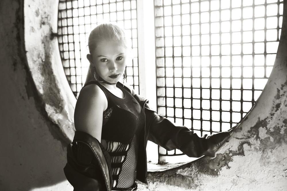 Glamour Model Photographer in Port Elizabeth