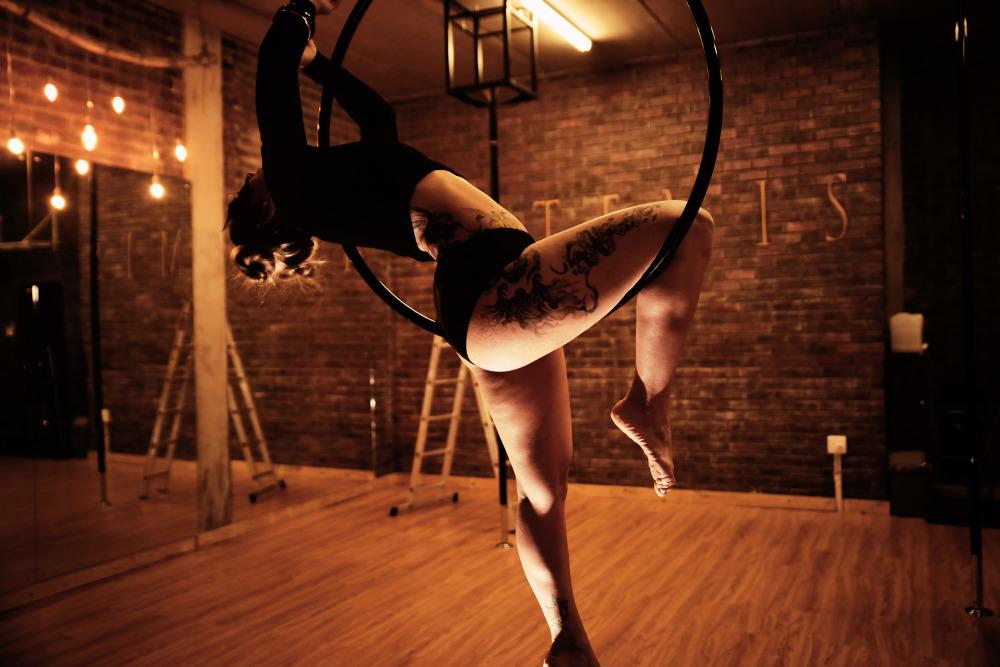 Port Elizabeth Pole Dancing Academy
