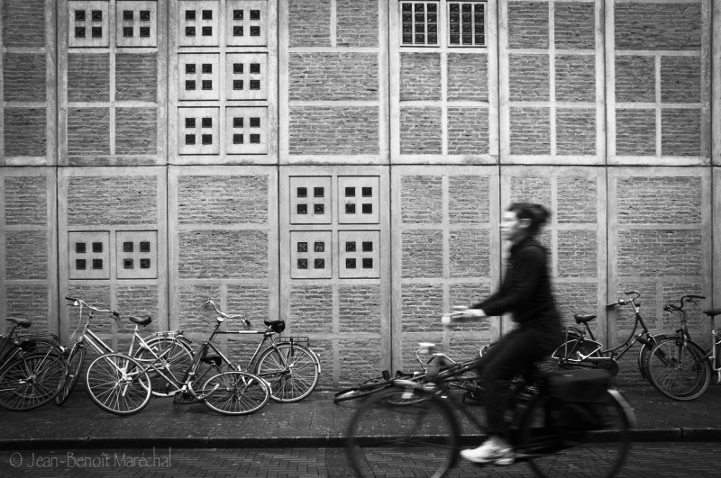 Amsterdam, Pays-Bas - 2008