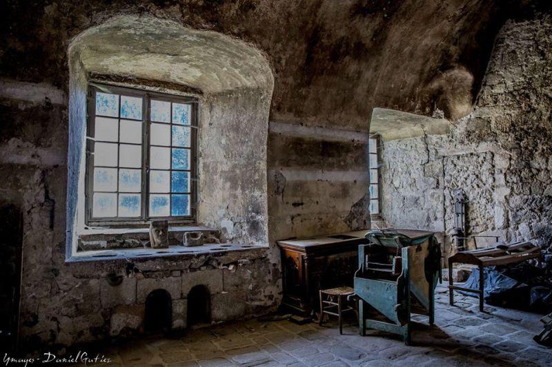 la vieille cuisine