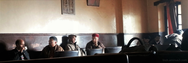 coffee house in Shimla