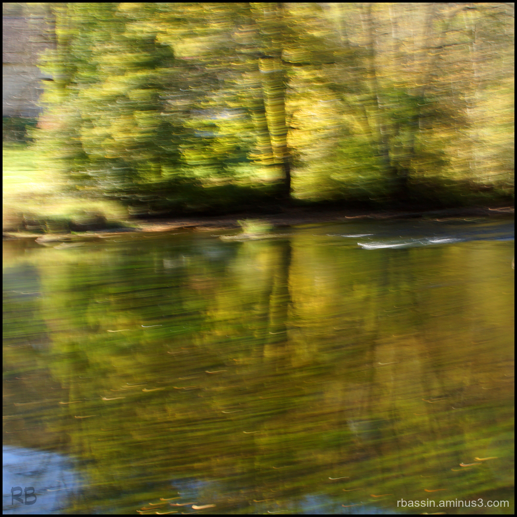 le long du Doubs # 5