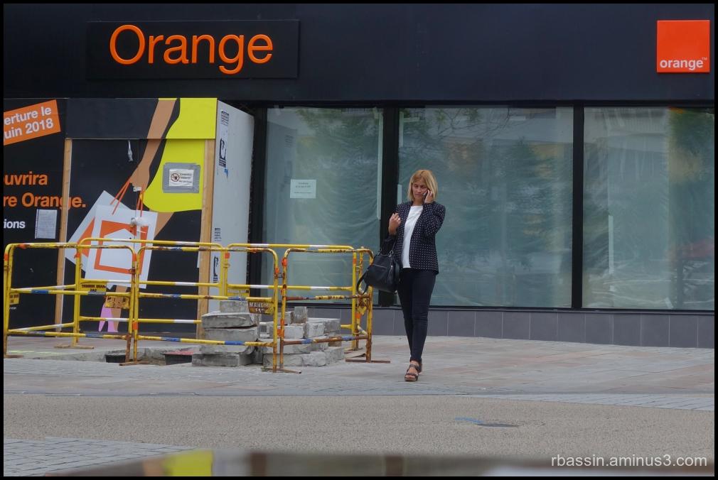 allo orange