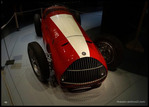 ALfa Romeo 412   / 1938