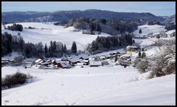 l'hiver # 3