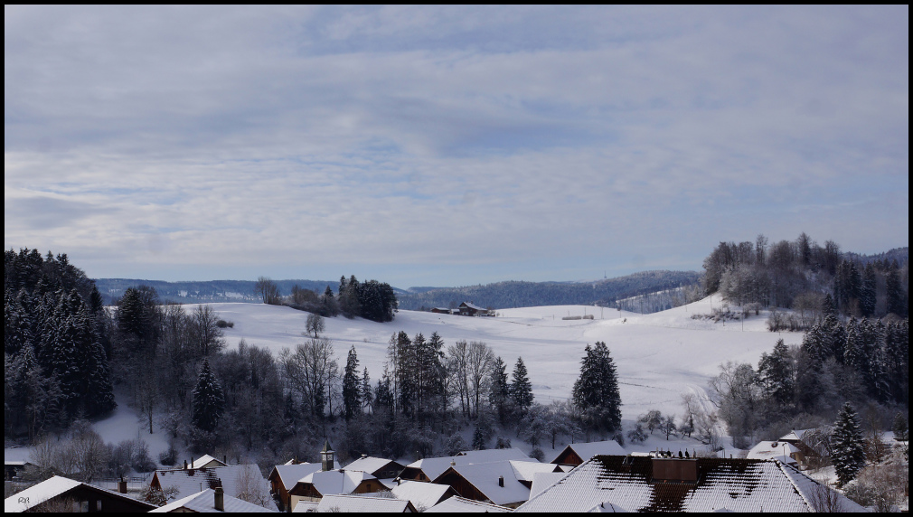l'hiver # 4