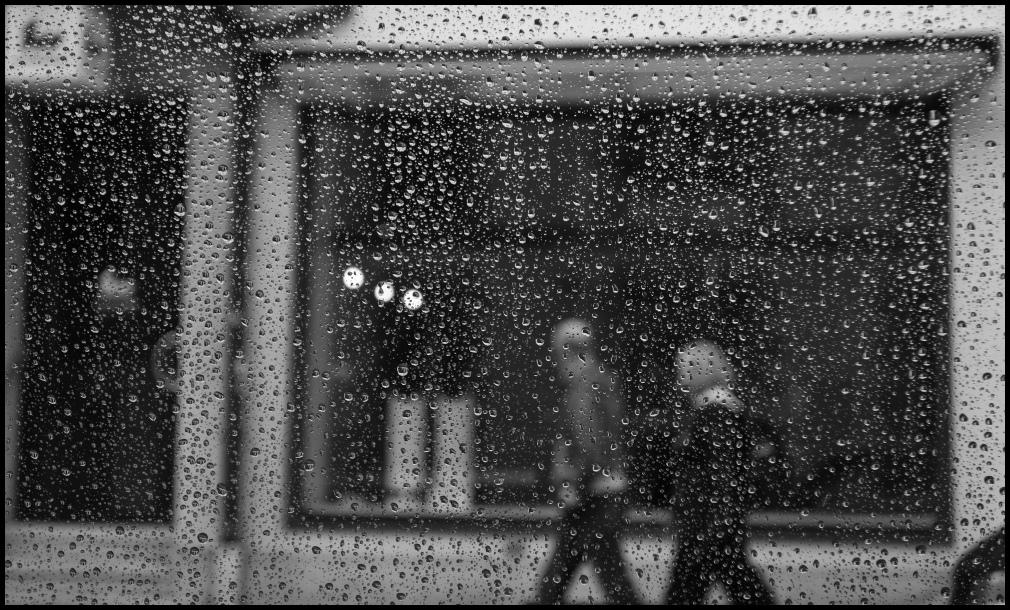 jour de pluie #3