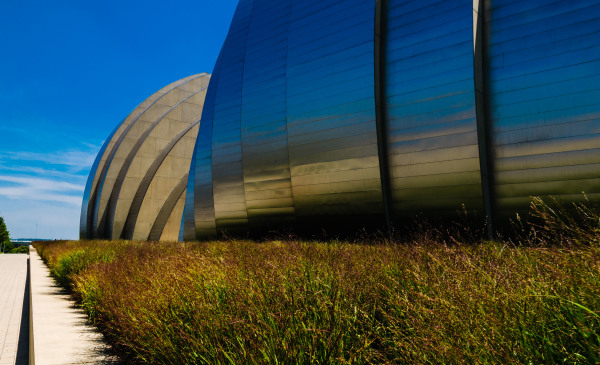 Kaufman Center, Kansas City, KS