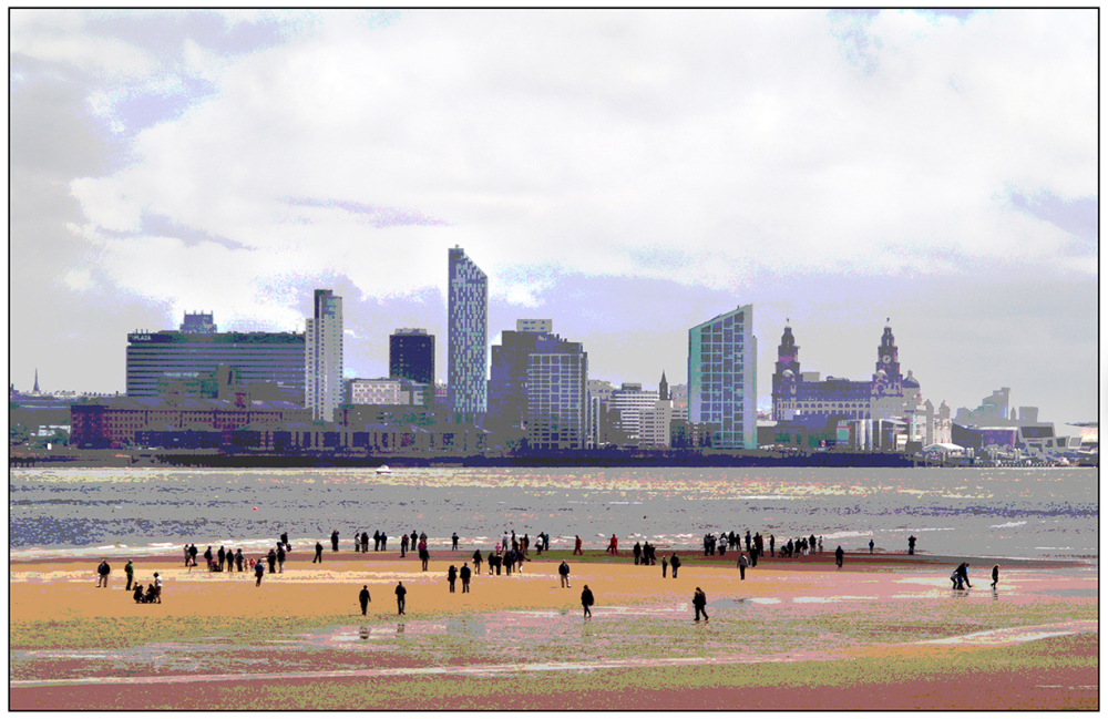 Liverpool in a Different Light