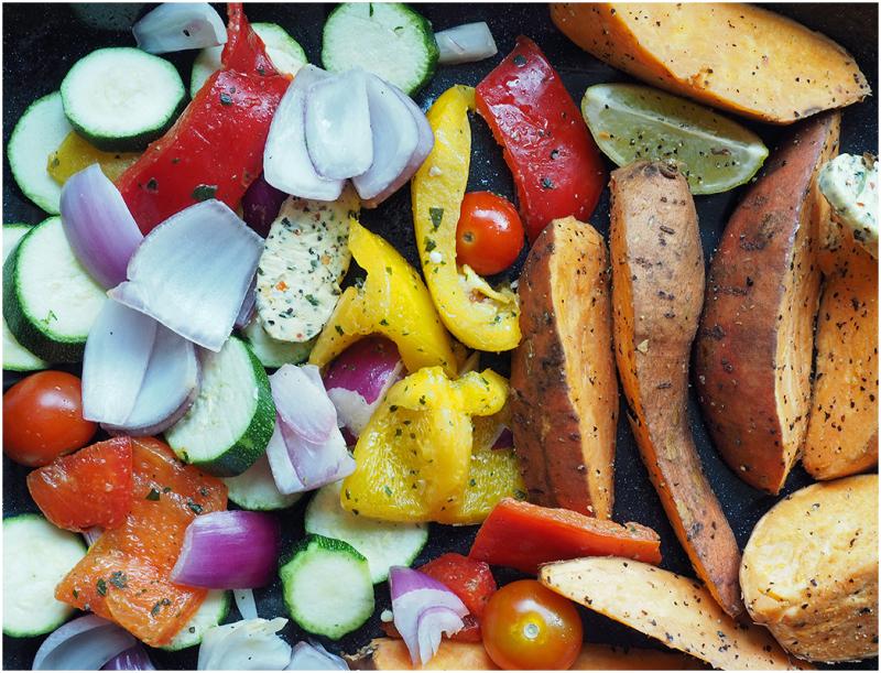 Colourful Culinaries