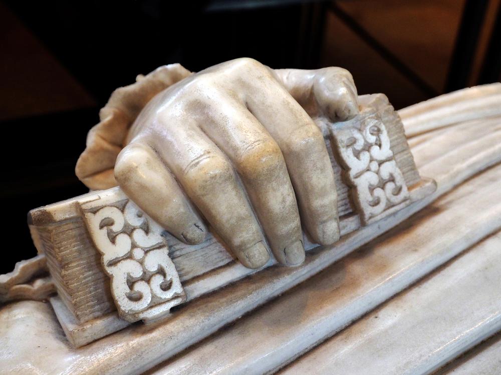 Eternal Hand