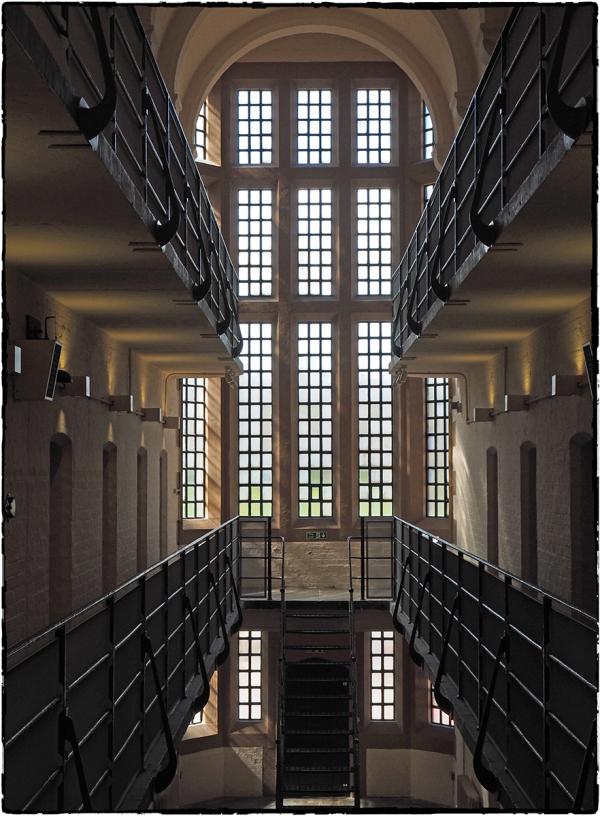 A Victorian Prison