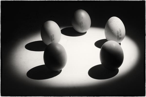 Eggyhenge
